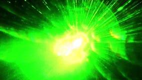 Laser, Discolichten stock footage