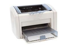 Laser office printer Royalty Free Stock Photos