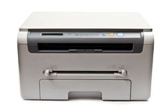 Laser printer Royalty Free Stock Photography