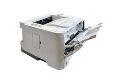 Laser printer Stock Photo