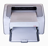 Laser printer Royalty Free Stock Photo