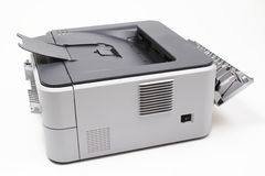 Laser Printer Stock Photography