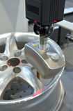 laser-probe Royaltyfri Foto