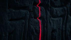 Laser Scanning Symbols Carved In Stone