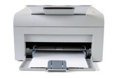 laser-skrivare Fotografering för Bildbyråer