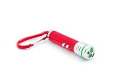 Laserowa pointer latarka obrazy stock
