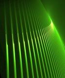 laserowy przedstawienie Obrazy Royalty Free