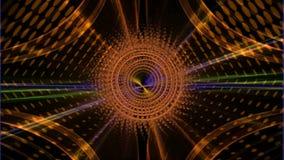 Laserowy przedstawienie zbiory wideo