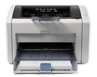 Laserprinter Stock Foto