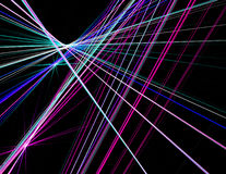 Lasers Stock Images