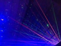lasers Fotos de archivo libres de regalías