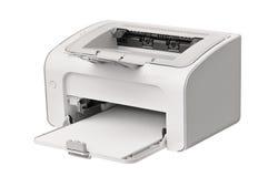 Laserskrivare Fotografering för Bildbyråer