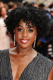 Lashana Lynch Stock Images