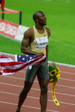 Lashawn Merritt Stock Photography