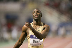 LaShawn Merritt Stock Image