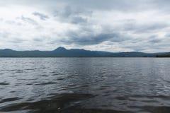 Lashihai lake Lijiang Royalty Free Stock Photos