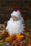 laska dziecka Zdjęcie Royalty Free