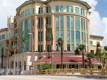 LasOlas-Ft.Lauderdale orientale immagini stock