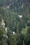 lasowy utrzymanie Zdjęcia Stock