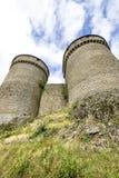 Lassay-les-Chateaux Stock Image