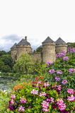 Lassay-les-Chateaux Royalty Free Stock Photo