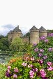 Lassay-les-Chateaux Royalty Free Stock Photo