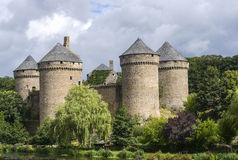 Lassay-les-Chateaux Royalty Free Stock Images