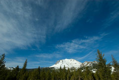 Lassen Royalty Free Stock Photo
