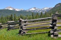 Lassen National Park Stock Images