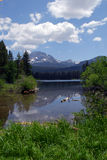 Lassen National Park Royalty Free Stock Photography