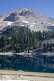 Lassen Peak Royalty Free Stock Photos