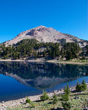 Lassen Peak Stock Photos
