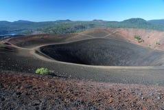 Lassen Volcanic, California, USA Stock Photo