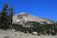 Lassen Volcanic National Park Stock Images