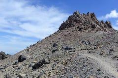 Lassen Volcanic National Park, California, USA stock photos