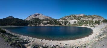 Lassen Volcanic National Park royalty free stock photo