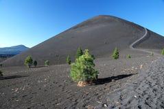 Lassen vulkanisch, Kalifornien, USA lizenzfreie stockfotos