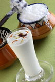 Lassi Stock Photography
