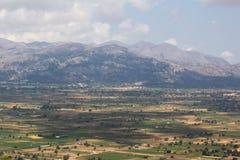 Lassithi高原  库存图片