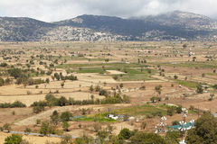 Lassithi plateau obrazy stock