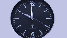 Lasso di tempo dell'orologio 2 illustrazione vettoriale