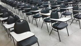 Lassroom教育 免版税库存照片