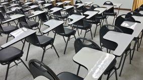 Lassroom教育 库存图片
