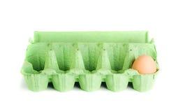 Last egg Royalty Free Stock Image