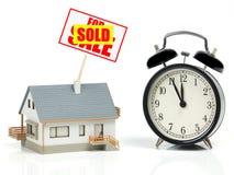 Last minute sale Stock Image