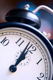 Last minutes Royalty Free Stock Image