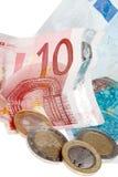 Last Money Royalty Free Stock Image