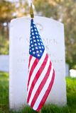 Last Salute Royalty Free Stock Photography
