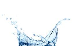 ' last splash ' zdjęcia royalty free