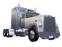 Lastbil Arkivbild